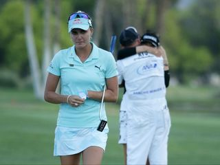 TV viewer tattles on pro golfer Lexi Thompson