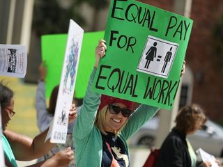 Equal Pay Day is April 4 this year — here's why