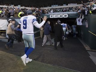 Renck: Don't fall for Romo name drop of Houston