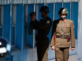 North Korea launches 6th missile this year