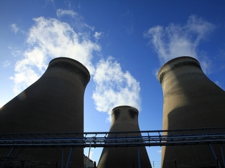EU energy companies make major coal announcement