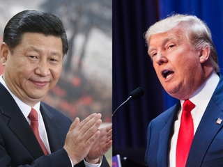 What a Trump-China trade war would mean