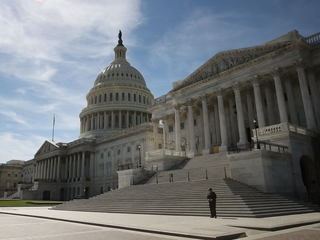 Will legislative filibusters be next to go?