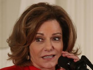 KT McFarland to leave National Security post