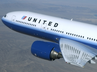 United passenger dragged off flight