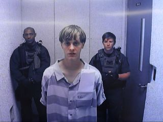 Dylann Roof pleads guilty for Charleston murders