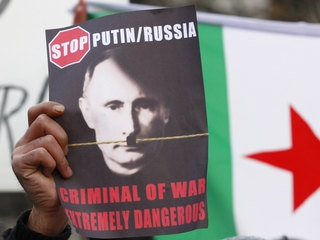 US says Russia covered up Syrian gas attack