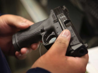 CU survey: Police, gun shops will store guns