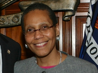 Justice Sheila Abdus-Salaam found dead