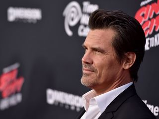 Josh Brolin cast as Cable for