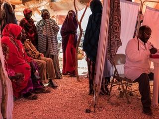 Somalia's cholera outbreak is going to get worse