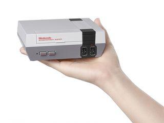 Nintendo discontinues NES Classic despite demand
