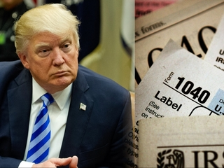 Colo. bill targets president's tax returns