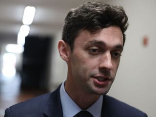 Dems can't clinch Georgia special election