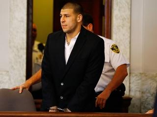 Aaron Hernandez dead after suicide in prison