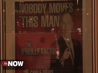 The message O'Reilly's ouster sends