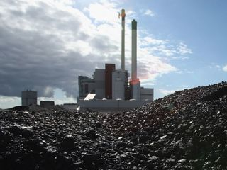 UK has first coal-free day in over 100 years
