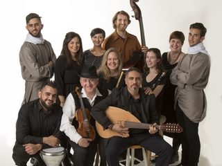 These interfaith musicians play beyond barriers