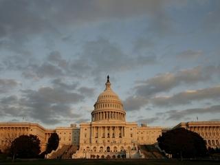 Congress passes stop-gap spending bill