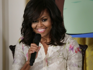 Michelle Obama coming to Denver