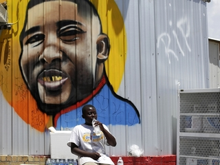 Police avoid charges for Alton Sterling's death