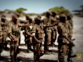 A US military member was killed in Somalia