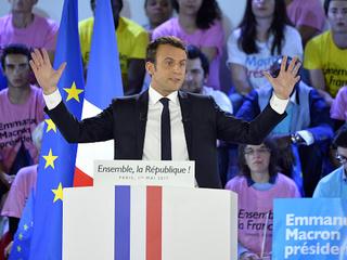 France: Emmanuel Macron to become next president