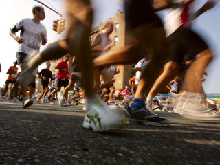 Colfax Marathon: What to know ahead of the race