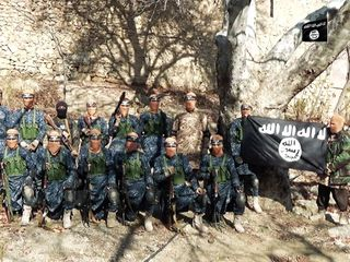 The leader of ISIS in Afghanistan is dead