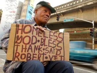 Denver dissolves homelessness commission