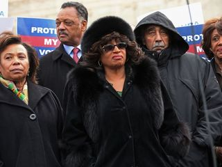 Corrine Brown convicted of fraud, conspiracy