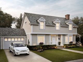 Tesla offers new solar power roof for order
