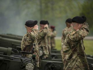 Report: Dismissed troops had mental disorders