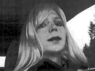 Chelsea Manning released from prison