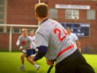 New flag football league aims to take on the NFL