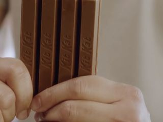 Kit Kat locked in trademark battle with Cadbury