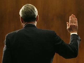 Robert Mueller may face ethics challenge