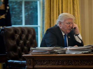 Trump calls Kim Jong-un 'madman'