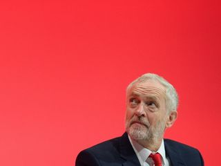 Some polls show Labour closing in on Torries