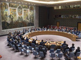 UN sanctions North Korea