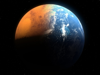 Mars might have had more water than we thought