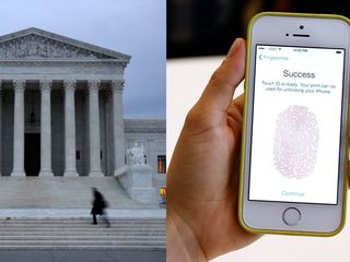 Supreme Court case might reshape phone privacy