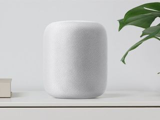 Apple unveils new smart speaker device