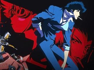 Anime 'Cowboy Bebop' gets live-action remake
