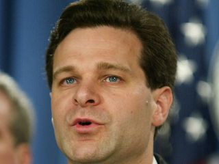 Trump to tap Christopher Wray to be FBI director