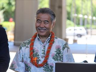 Hawaii passes law aligning with Paris Agreement