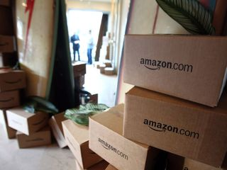 Amazon offers Prime discount for SNAP users