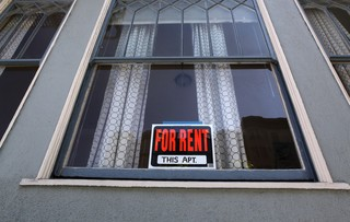 Average rent higher in 'burbs than Denver, why?