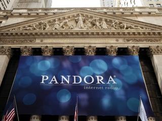 Sirius XM invests millions in struggling Pandora