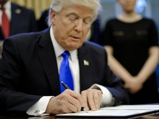 Trump's revised travel ban takes another hit